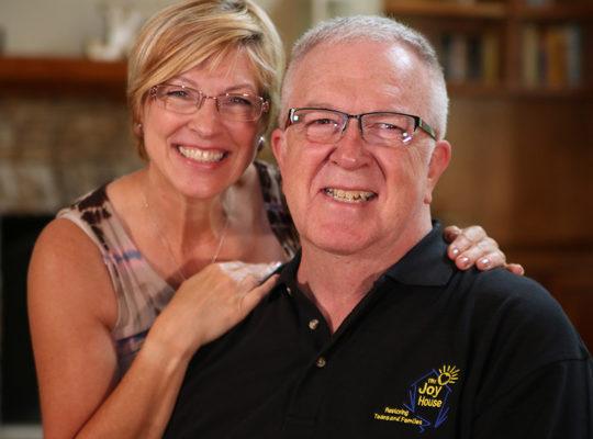 Bill & Jane Sherry