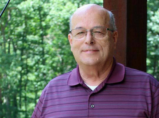 Ron Rucker