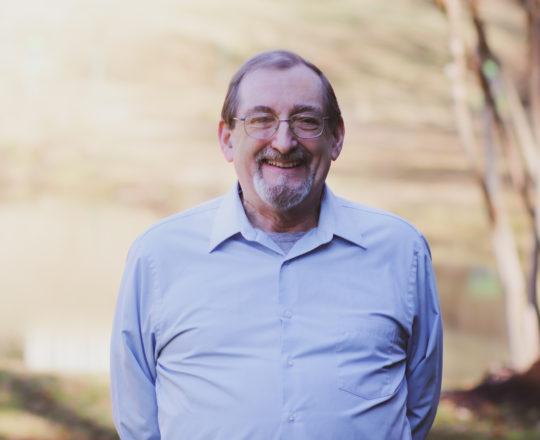 Bill Wattenbarger
